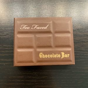Too Faced Chocolate Bite Size Palette